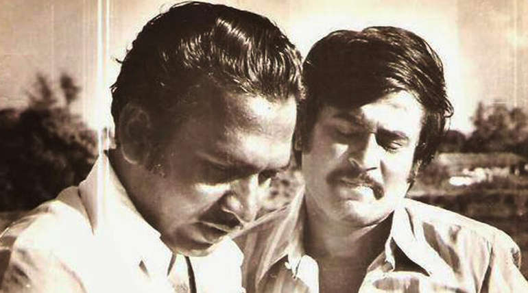 சூப்பர் ஸ்டாரின் பேட்ட படத்தில் இணைந்துள்ள தெறி வில்லன்