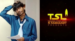 thenandal studios next movie with dhanush