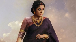 ramya krishnan acting again as sivagami