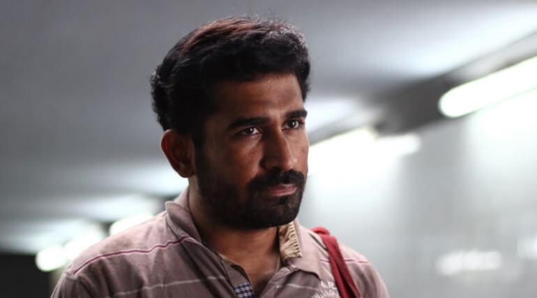 vijay antony support anbuchezian