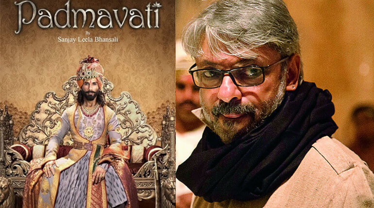 padmavati movie release date postboned