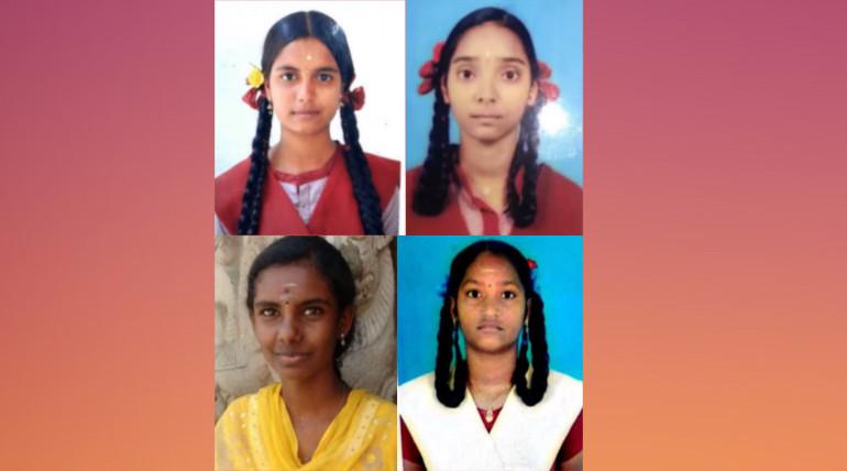 school girls suicide