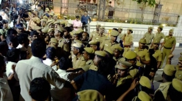 income tax department decide to raid again in poes garden