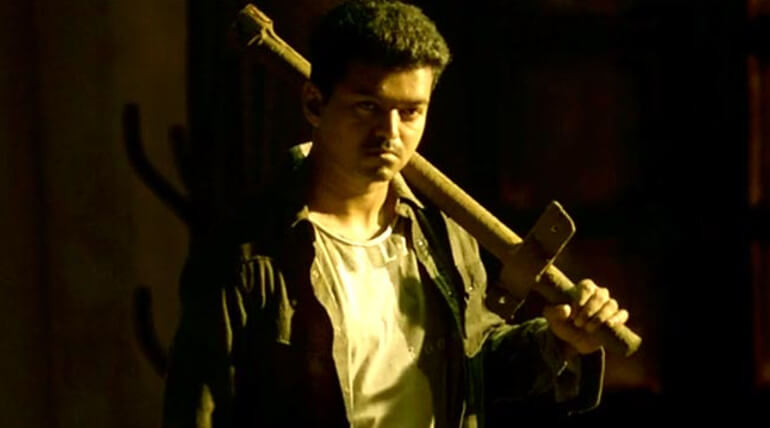 vijay movie stills