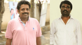 seenu ramasamy supports financiar