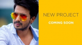 vishnu vishal new project