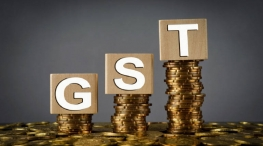 GST Tax is reduced