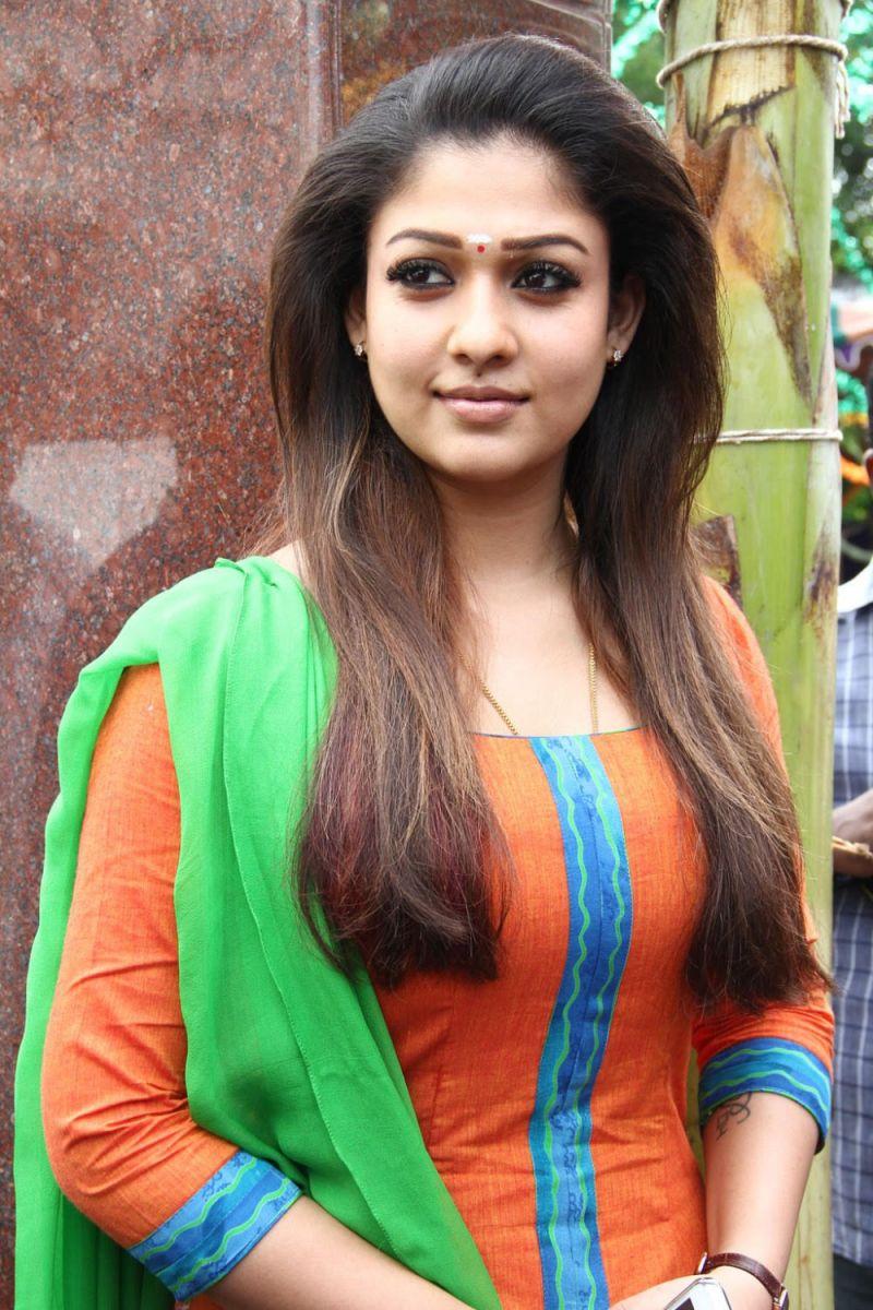 nayanthara stills
