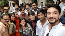 mr chandramouli movie shooting