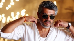 ajith new movie
