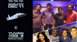 tik tik tik movie single track release date