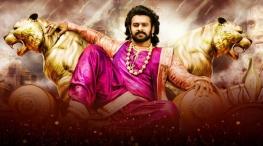 bahubali prabhas stills