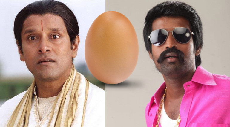 egg is veg or nonveg