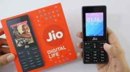 jio sale started again