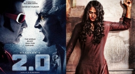 bhagmati and enthiran 2 movies release