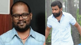 sasikumar emotional statement