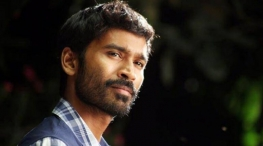 dhanush new movie