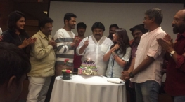 prabhu birthday celebration