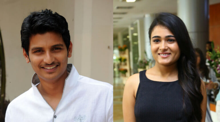 jiiva new movie cast