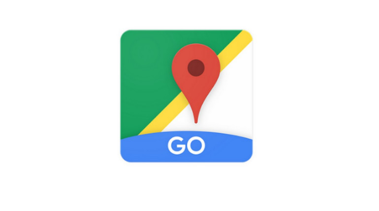 google launced new google maps go app