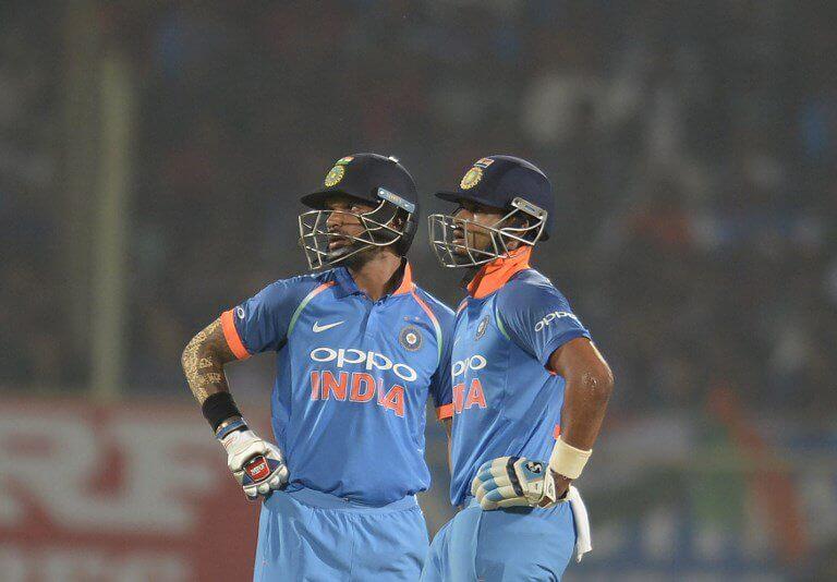 india vs srilanka odi series