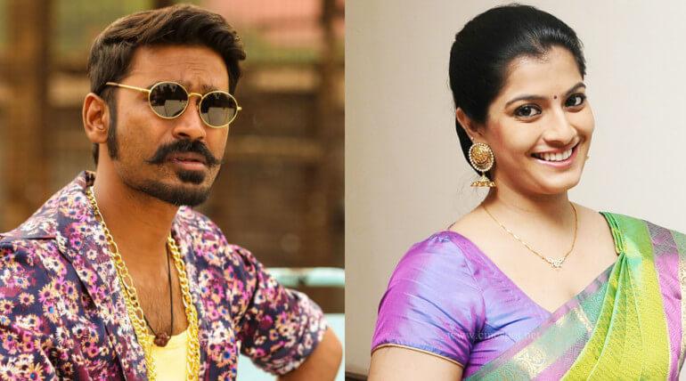 varalakshmi joined maari 2 movie