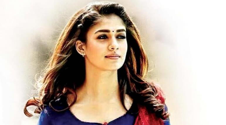 nayanthara new movie updates