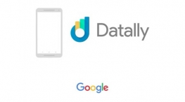 google launched new datally application