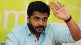 Simbu confirms his presence in Manirathnam film