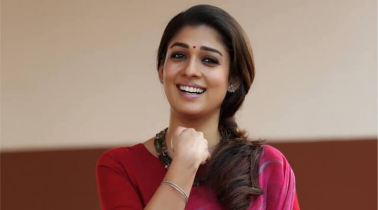 Bihar gangster falls for actress Nayanthara gets arrested