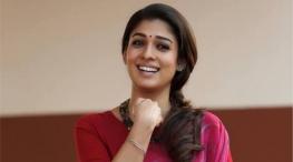 Bihar gangster falls for actress Nayanthara gets arrested