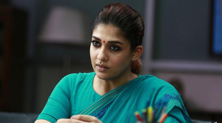 2017 best actress nayanthara