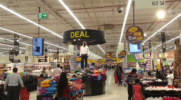 dubai discount sales