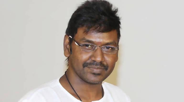 vaa thalaiva vaa thalaiva song release by ragahava