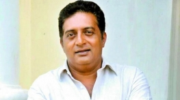 prakash raj joined in traffic ramaswamy movie