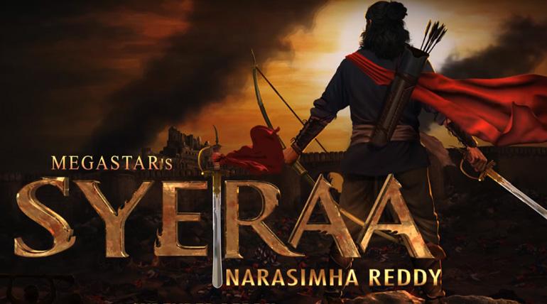 sye raa narasimha reddy movie vijay sethupathi character