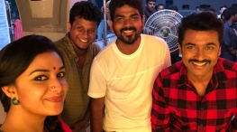 TSK movie team