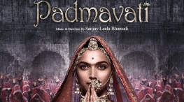 padmavati movie name changed as padmavat