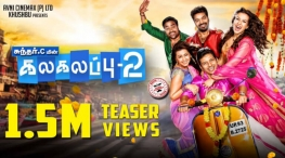 kalakalappu 2 movie trailer