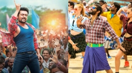 pongal release movies