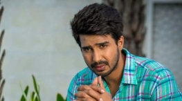 vishnu vishal out gautham menon movie
