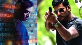 irumbu thirai movie audio launch in natchathira vizha january 6