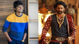 atlee join with prabhas