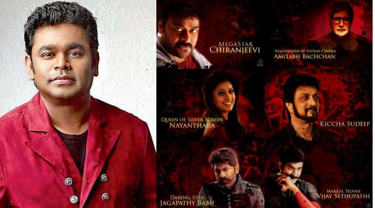 ar rahman quit vijay sethupathi movie