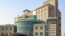 max hospital license cancelled