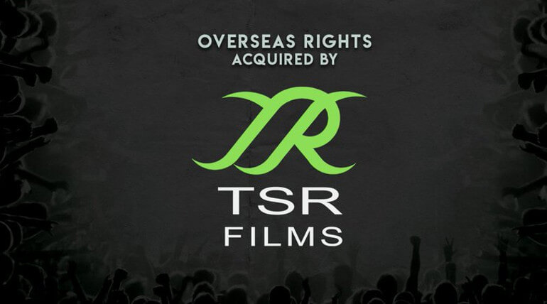 thaana sernth kootam movie overseas rights