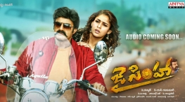 jai simha movie trailer