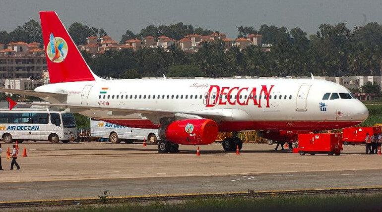 air deccan new offer