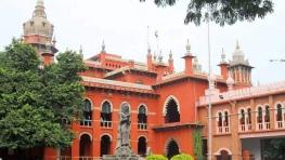 madurai high court