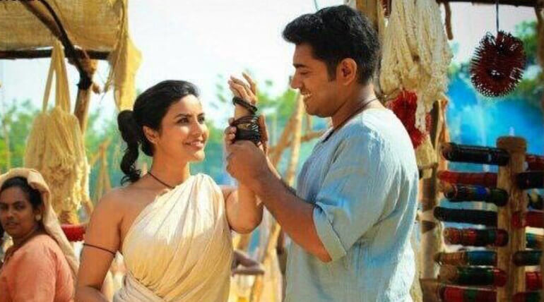 kayam kulam kochunni movie stills